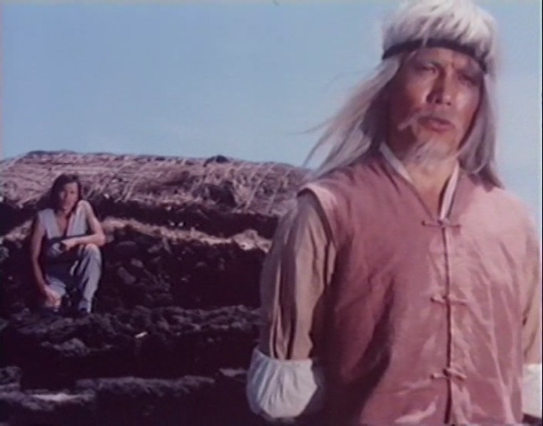 Altın Maymun Yengeç Vuruşu (Fist of Golden Monkey) 1983 Dvdrip Türkce Dublaj BB66 (9) - barbarus