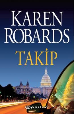 Karen Robards Takip Pdf E-kitap indir