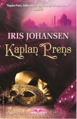 Iris Johansen Kaplan Prens Pdf E-kitap indir