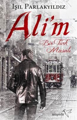 Işıl Parlakyıldız Ali'm Pdf E-kitap indir
