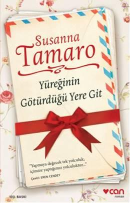 Susanna Tamaro Yüreğinin Götürdüğü Yere Git Pdf E-kitap indir