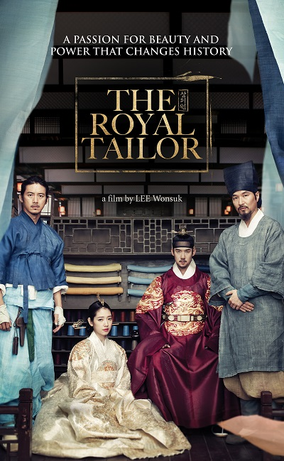 İmparatorluk Terzisi   The Royal Tailor   2014   BRRip XviD   Türkçe Dublaj
