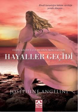 Josephine Angelini Hayaller Geçidi Pdf