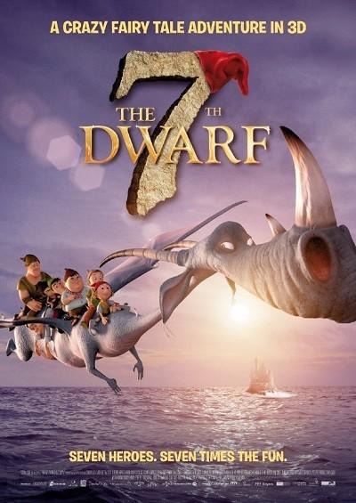 7 Cüceler - Der 7bte Zwerg 2014 Türkçe Dublaj (HDRip XviD) - Film indir