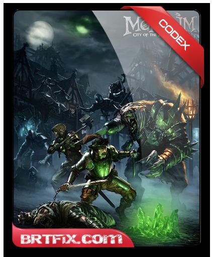Mordheim: City of the Damned  Full İndir  Oyun   Yükle