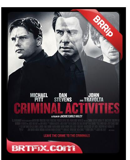 Riskli Yatırım Criminal Activities 2014 Türkçe Dublaj 720p 1080p Download Yükle İndir