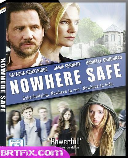 Güvenli Yer Yok  Nowhere Safe 2014 Türkçe Dublaj Film İndir