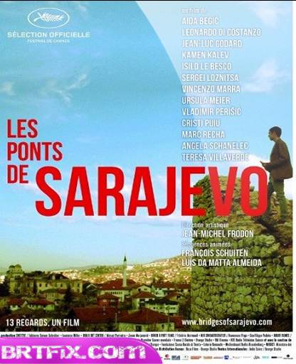 Saraybosna'nın Köprüleri  Ponts de Sarajevo 2014 Türkçe Dublaj Tek Link Film İndir