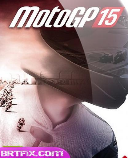 MotoGP 15  CODEX Full İndir