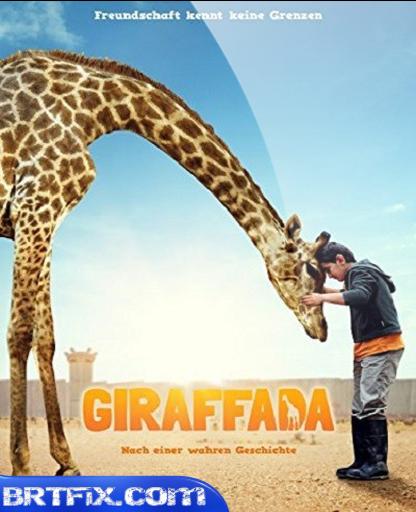 Zürafa – Giraffada 2013 HDRip XviD - Türkçe Dublaj - İzle - Film İndir