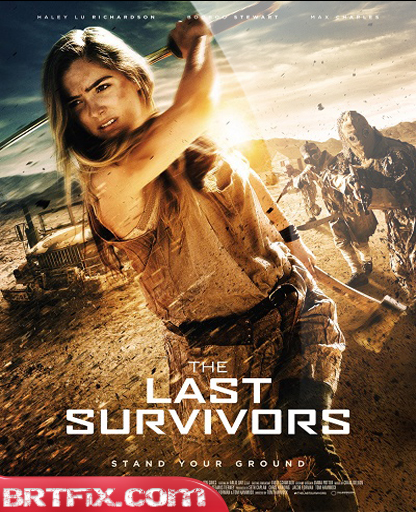 Son Savaşçılar - The Last Survivors - 2014 - BRRip - 720p - 1080p Türkçe Dublaj - Film - İndir
