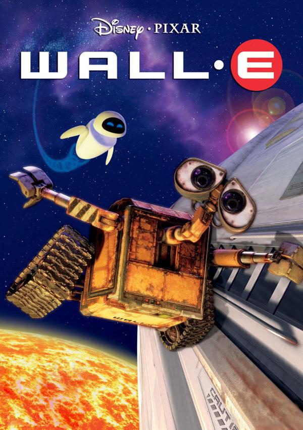 Vol. İ Wall-E 2008 - Türkçe Dublaj İndir