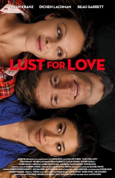 Aşk Açlığı – Lust for Love 2014 ( HDRip XviD ) Türkçe Dublaj