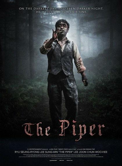 The Piper / 2015 / Fareli K�y�n Kavalc�s� / T�rk�e Dublaj