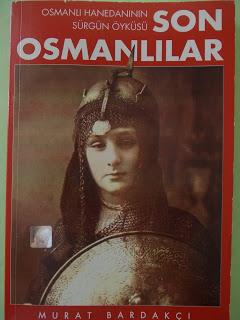 Murat Bardakçı Son Osmanlılar Pdf