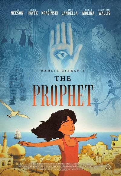 Ermiş – The Prophet – 2014 – BRRip -Türkçe Dublaj