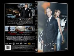 Spectre 007 Türkçe Dublaj | 1080p