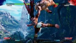 Street Fighter V Resim 2