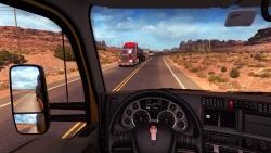 American Truck Simulator  Resim 1