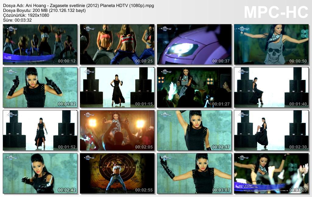 Ani Hoang - Zagasete svetlinie (2012) Planeta HDTV (1080p).mpg - HDTiVi
