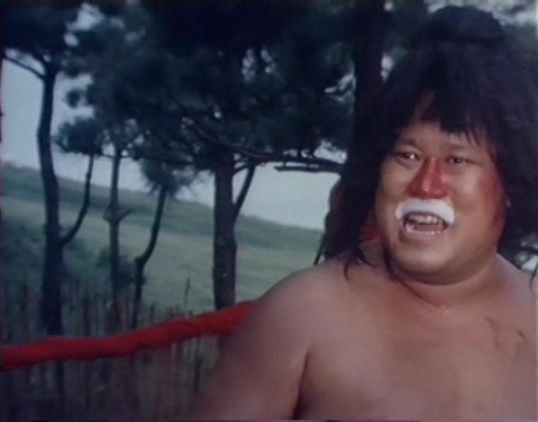 Altın Maymun Yengeç Vuruşu (Fist of Golden Monkey) 1983 Dvdrip Türkce Dublaj BB66 (2) - barbarus