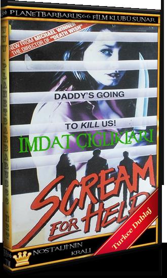 İmdat Çığlığı (Scream For Help) 1984 Dvdrip.x264 Dual Türkce Dublaj BB66 - barbarus