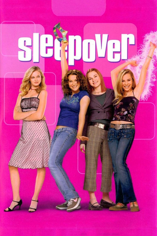 Haylaz Kızlar - Sleepover (2004) - barbarus