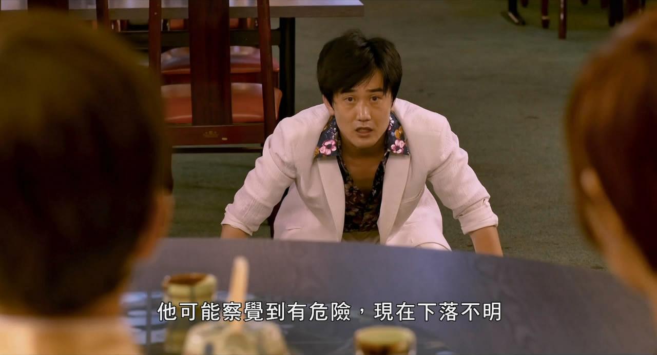 [韩国]拳脚刑警:唐人街-武林派