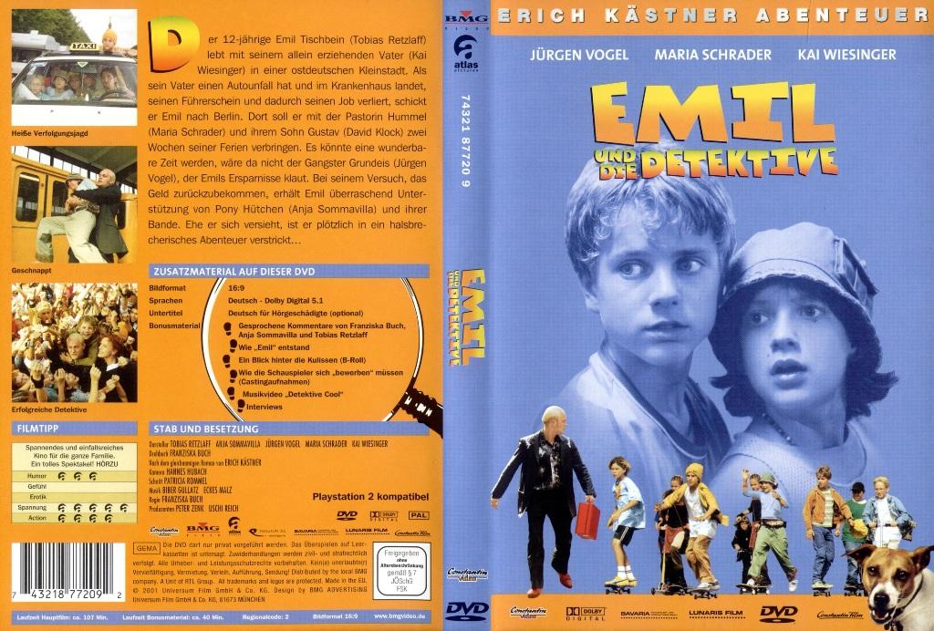 Küçük Dedektifler (Emil und die Detektive) 2001 Dvdrip Türkce Dublaj BB66 (2) - barbarus
