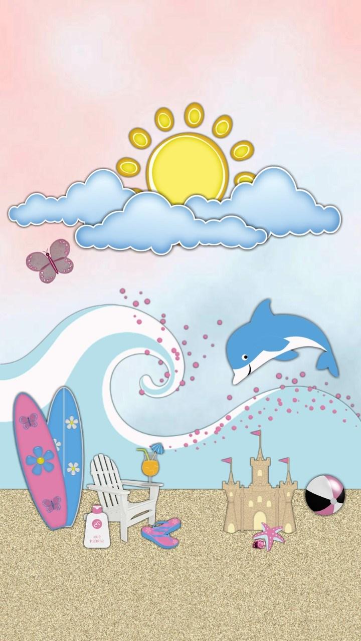 understand summer vacation - Wallect