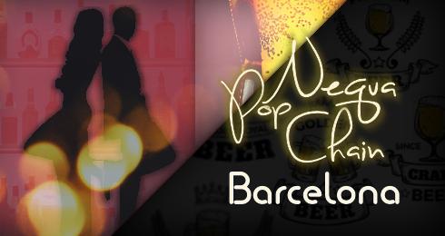 Barcelona - ryuklemobi