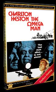 Tek Adam (The Omega Man) 1971 Bluray 720p.x264 Dual Türkçe Dublaj BB66 - barbarus