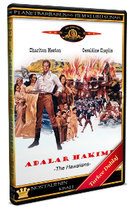 Adalar Hakimi (The Hawaiians) 1970 Bluray 720p.x264 Dual Türkce Dublaj BB66 - barbarus