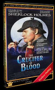 Kanlı Haç (Sherlock Holmes; The Crucifer of Blood) 1991 DvDrip Dual Türkçe Dublaj BB66 - barbarus