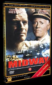 Pasifik Savaşları (Midway) 1976 Bluray 720p.x264 Dual Türkce Dublaj BB66 - barbarus