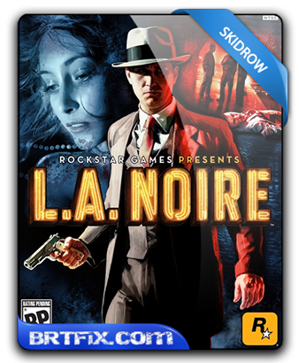 L.A. Noire SKIDROW Full Download Yükle İndir