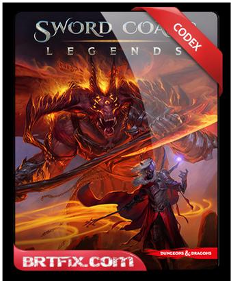 Sword Coast Legends CODEX Full İndir Oyun Download Yükle