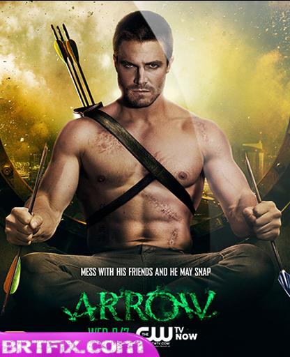 Arrow 4. Sezon Tüm Bölümler Türkçe Dublaj Download Yükle İndir