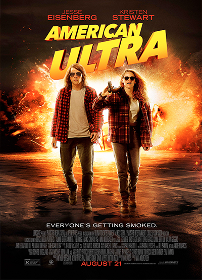 Amerikan Ultra 2015 1080p 720p BRRip - Türkçe Dublaj İndir