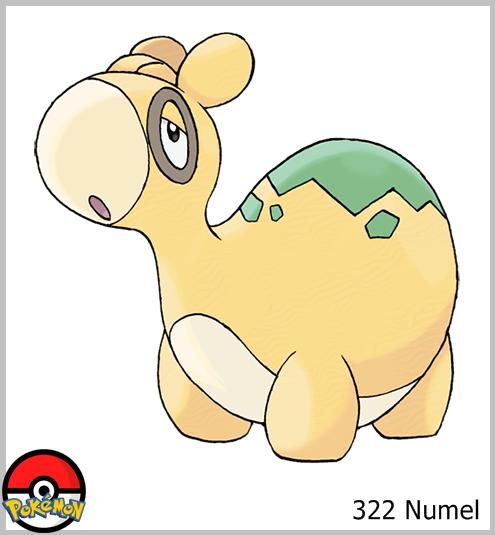 322 Numel