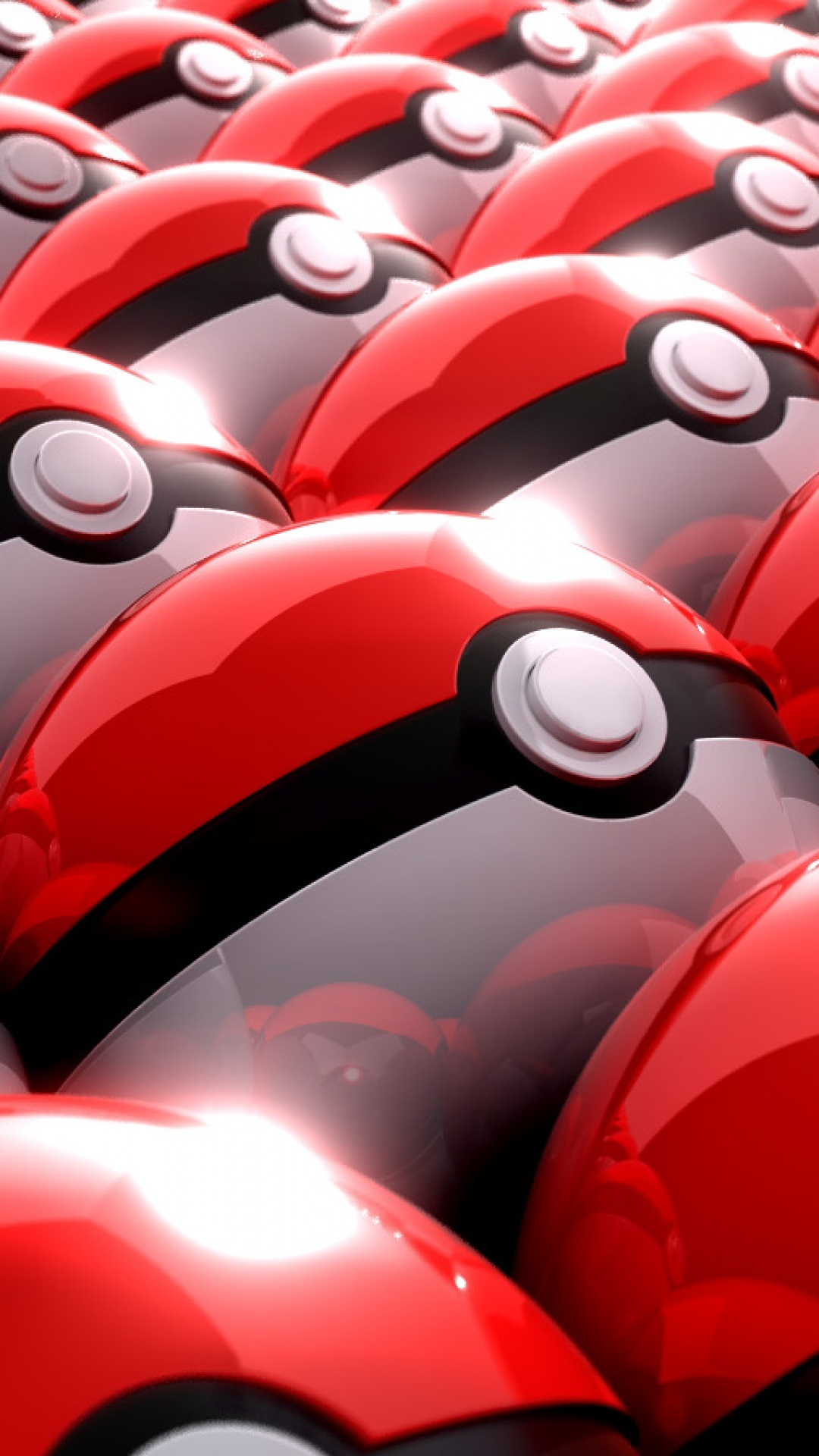 pokemon red for iphone go a lat of pokebals iphone hd wallpaper piclect 15876