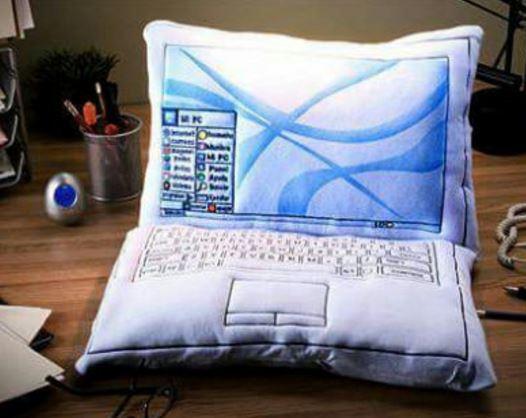 yastık pc