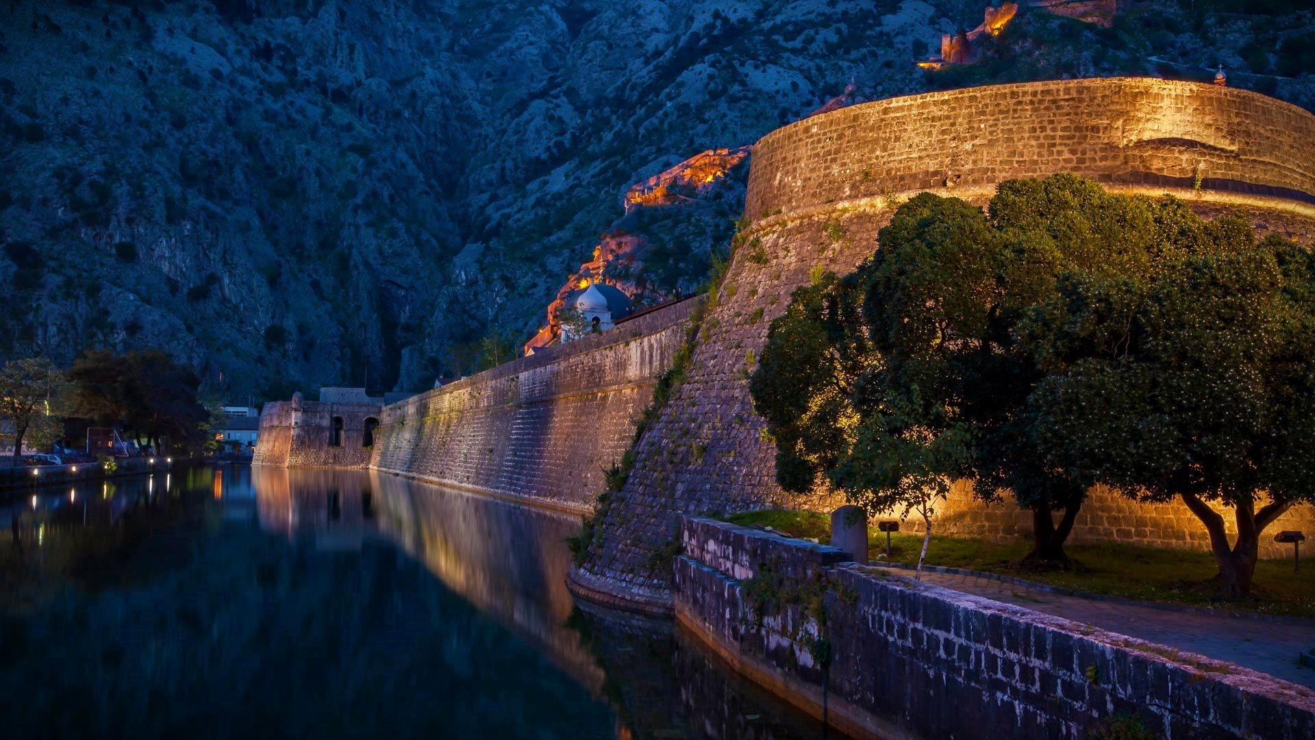 Venetian Fortification