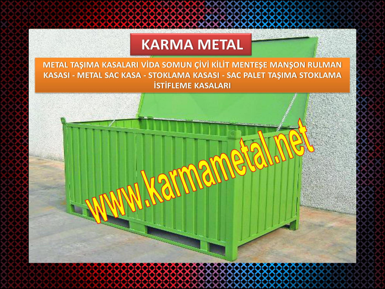 Metal tasima kasalari sevkiyat kasasi parca tasima paleti istanbul konya izmir bursa (52)
