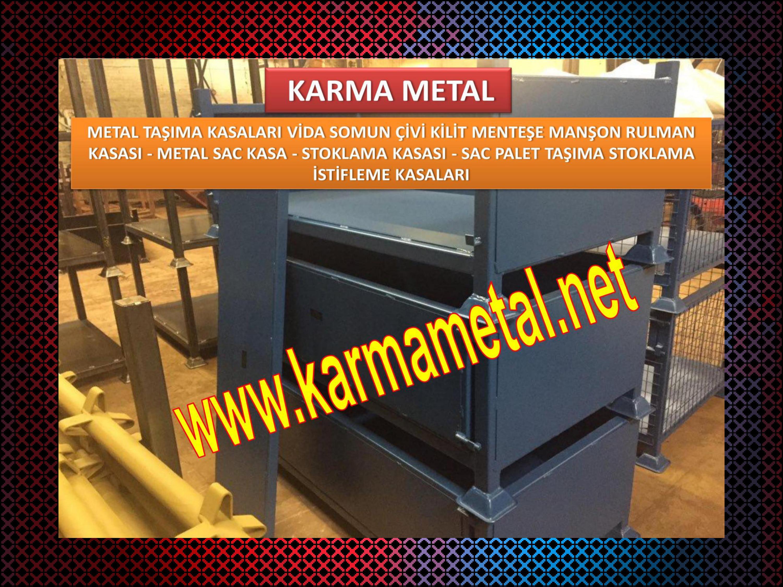 Metal tasima kasalari sevkiyat kasasi parca tasima paleti istanbul konya izmir bursa (37)