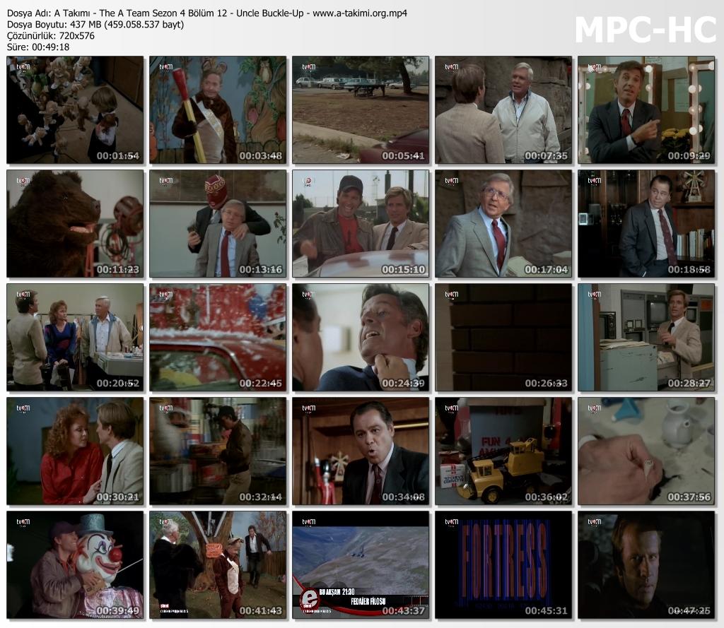 A Takımı - The A Team Sezon 4 Bölüm 12 - Uncle Buckle-Up - www.a-takimi.org.mp4_thumbs