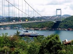 İstanbul Boğazı 2