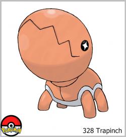 328 Trapinch