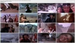 Beyaz Apaçi &Apaçi Çoçuk Bianco Apache & White Apache & Apache Kid 1987 Rip Bayzaza Dua