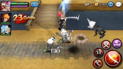 Bleach: Brave souls Android apk game. Bleach: Brave souls free ...